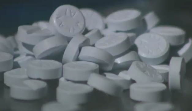 Opioid abuse is still plaguing Central Illinois